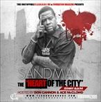 Sandman Heart Of The City