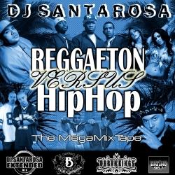Reggaeton Vs. Hip-Hop Thumbnail