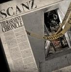 Scanz Basement Chronicle