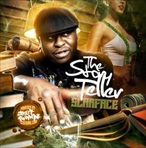 Scarface The Story Teller -The Mixtape