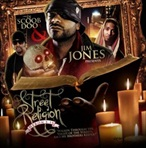 DJ Scoob Doo & Jim Jones Street Religion Heron 3:16