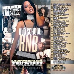 Old School R&B Thumbnail