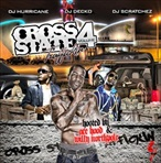 DJ Scratchez Cross State Traffickin Vol. 4