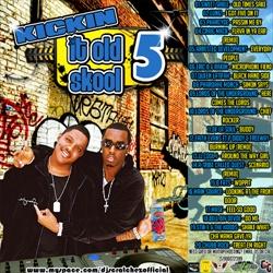 Kickin It Old School Vol. 5 Thumbnail