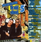 DJ Scatchez Kickin It Old School Vol. 5