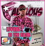 DJ Scratchez Living In The Bank