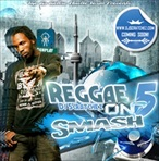 DJ Scratchez Reggae On Smash 5
