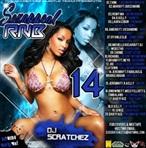 DJ Scratchez Sex Appeal RNB 14
