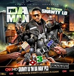 DJ Scream & Shawty Lo I'm Da Man Vol. 3