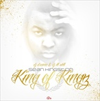 Sean Kingston King of Kingz