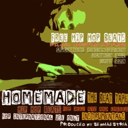 Homemade The Beat Tape Thumbnail