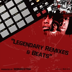 Legendary Remixes & Beats Thumbnail