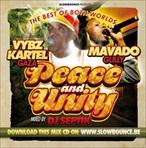 DJ Septik, Vybz Kartel & Mavado Peace And Unity