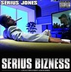 Serius Jones Serius Bizness Mixtape
