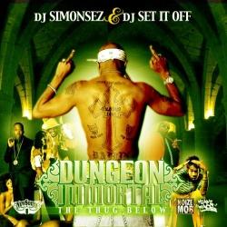 Dungeon Immortal The Thug Below Thumbnail