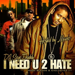 I Need U 2 Hate (Hood Blends) Thumbnail