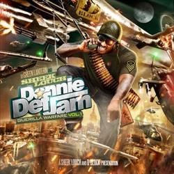 Donnie Def Jam (Guerilla Warfare Vol. 1) Thumbnail