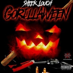 Sheek Louch Gorillaween Front Cover