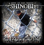 Shinobi Back Against The Wall