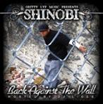 Shinobi Back Against The Wall