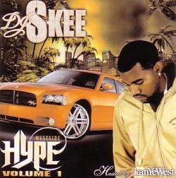 Westside Hype Vol. 1 Thumbnail