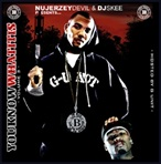 NuJersey Devil & DJ Skee You Know What It Is Vol. 3