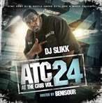 DJ Slikk At The Crib Vol. 24