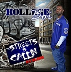 DJ Slikk & Kollege Boi The Streets Is Callin