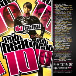 R&B Heat 10 Thumbnail