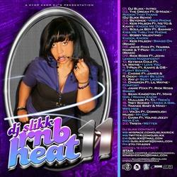 RNB Heat Vol. 11 Thumbnail