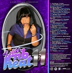 DJ Slikk RNB Heat Vol. 11