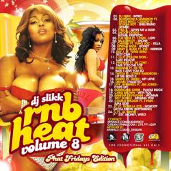 R&B Heat 8 Thumbnail