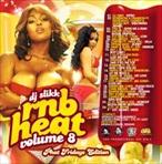 DJ Slikk R&B Heat 8