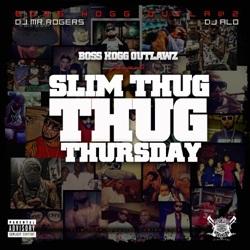Thug Thursday Thumbnail