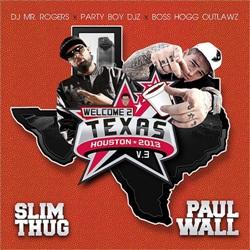 Welcome 2 Texas Vol. 2 Thumbnail