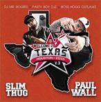 Slim Thug & Paul Wall Welcome 2 Texas Vol. 2