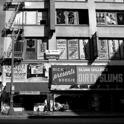 The Dirty Slums Thumbnail