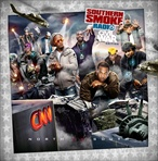 DJ Smallz Southern Smoke Radio (Civil War Volume 1)