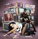 DJ Smallz Southern Smoke Radio R&B 12