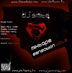 DJ Smite Mixtape Sensation Vol. 2
