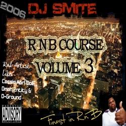RnB Course Vol. 3 Thumbnail