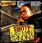 DJ Noodles & Smitty Last Man Standing