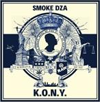 Smoke DZA K.O.N.Y.