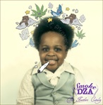 Smoke DZA T.H.C. (The Hustlers Catalog)