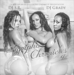 DJ S.R. & DJ Grady The Nympho Chronicles 4