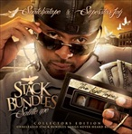 Stack Bundles Salute Me: The Lost Tapes