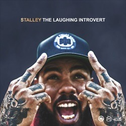 The Laughing Introvert EP Thumbnail