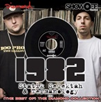 1982 (Statik Selektah & Termanology) The Diamond Collection