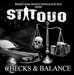 Stat Quo Checks & Balances