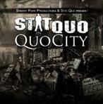 Stat Quo QuoCity